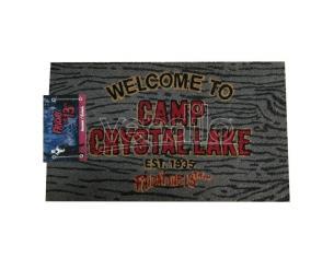 Friday 13th Welcome Camp Cristallo Zerbino Sd Toys
