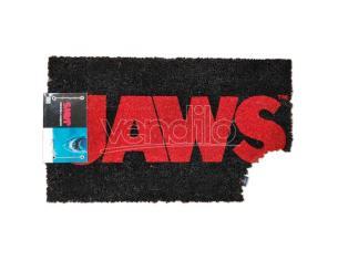 Jaws Logo Zerbino Sd Toys