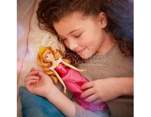 Disney Royal Shimmer La Bella Addormentata Aurora Bambola Hasbro