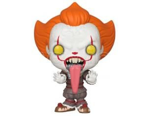 Pop Figura It Chapter 2 Pennywise Con Dog Tongue Funko