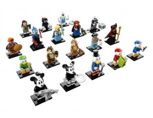 LEGO DISNEY 71024 - MINIFIGURES DISNEY SCEGLI IL PERSONAGGIO