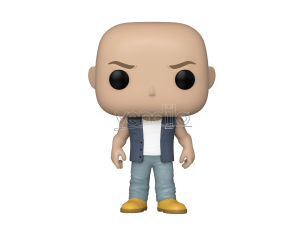 Fast & Furious 9 Funko POP Film Vinile Figura Dominic Toretto 9 cm