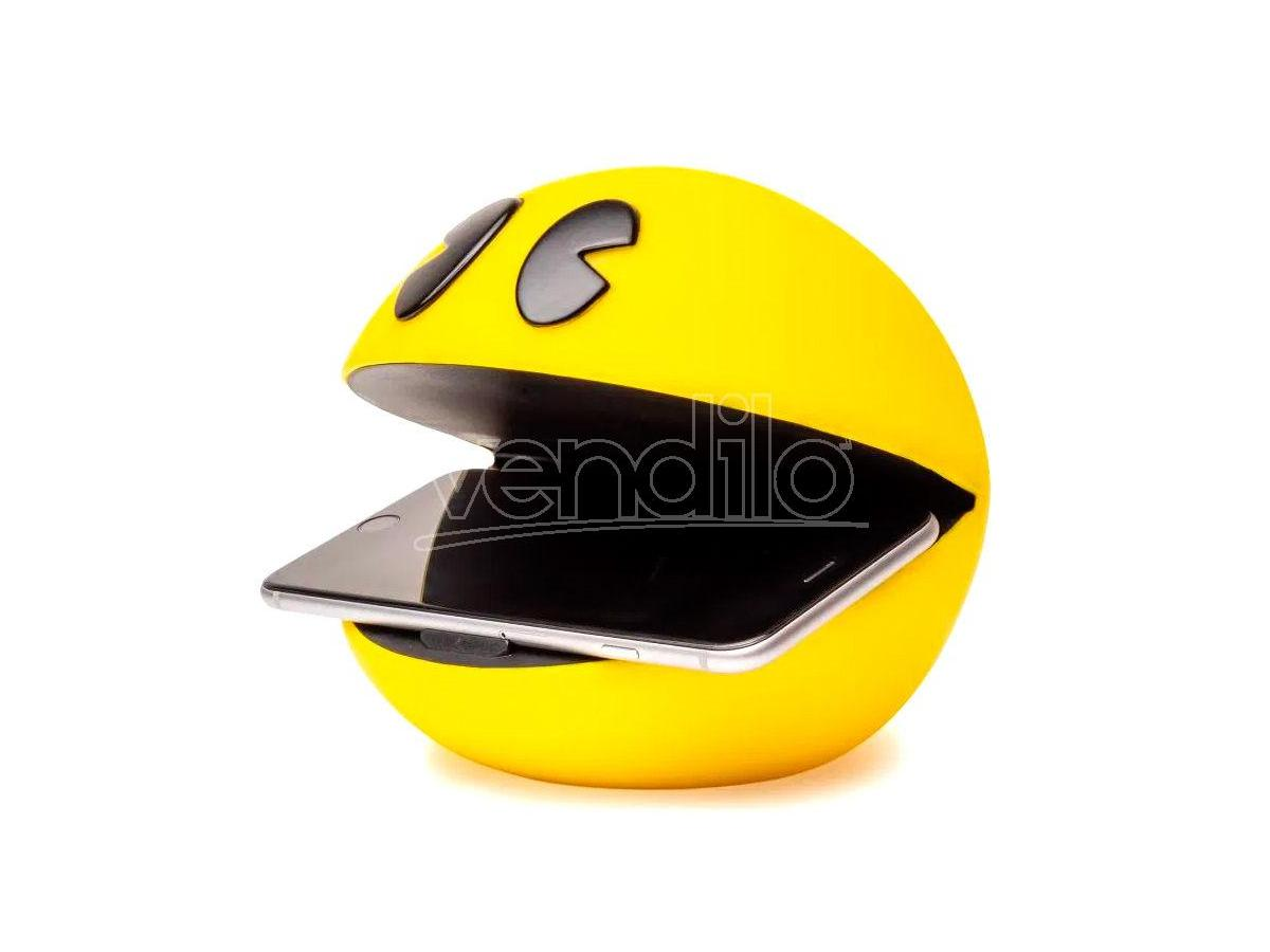 Pac-Man wireless charger Teknofun