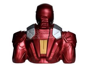 Marvel Iron Man Salvadanaio Busto 20cm Semic Studio