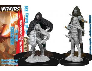D&d Nolzur Mum Darkling Elder&darklings Miniature E Modellismo Wizbambino