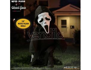 Mds Roto Peluche Ghost Face Peluches Mezco Toys