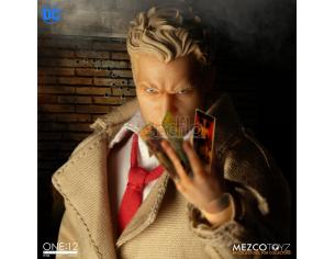 One 12 Coll Constantine Deluxe Edition Action Figura Mezco Toys