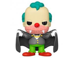 Pop Figura The Simpsons Vampire Krusty Funko
