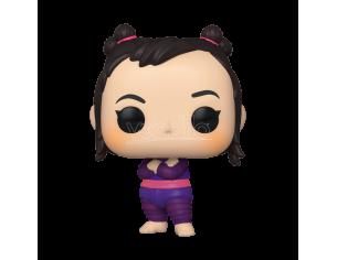 Raya e l'Ultimo Drago Disney Funko POP Animazione Vinile Figura Noi 9 cm