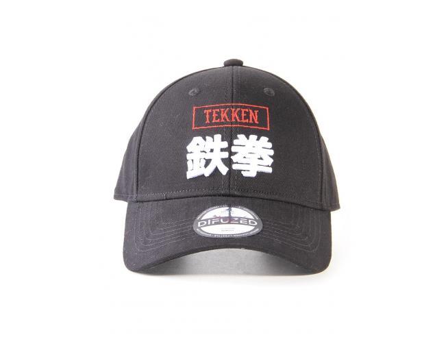 Tekken - Men's Cappellino Regolabile Difuzed