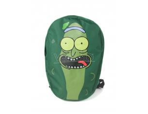 Rick E Morty - Pickle Rick Shaped Zaino Difuzed