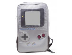 Nintendo - Game Boy Shaped Zaino Difuzed