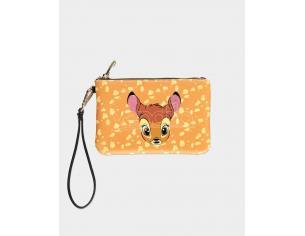 Disney - Bambi - Ladies Zipper Pouch Difuzed