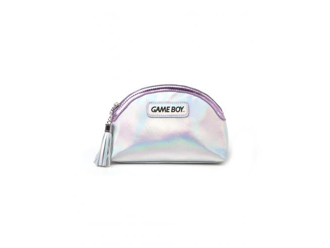 Nintendo - Gameboy Ladies Make Up Bag Difuzed