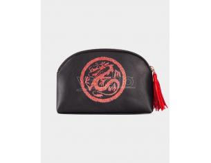 Disney - Mulan - Ladies Dragon Wash Bag Difuzed