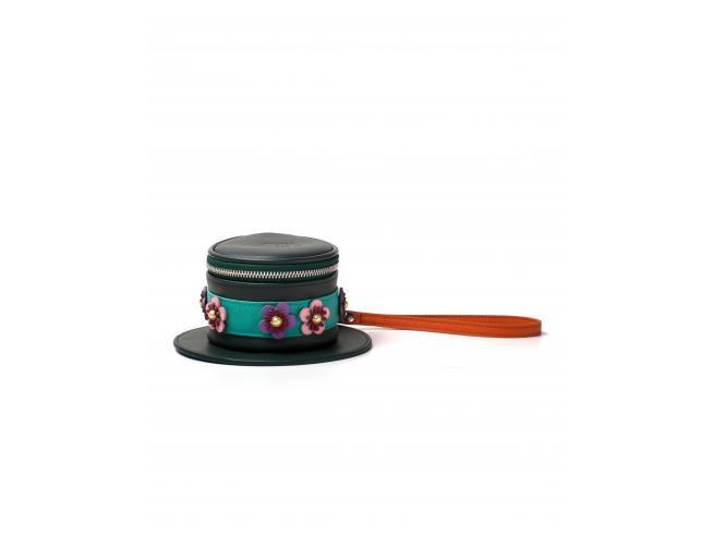 Disney - Mary Poppins Cappello Shaped Porta Monete Difuzed