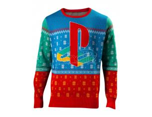 Playstation - Tokio X-mas Jumper Difuzed