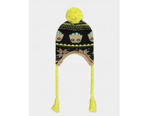 Guardians Of The Galaxy - Groot Xmas Sherpa Beanie Difuzed