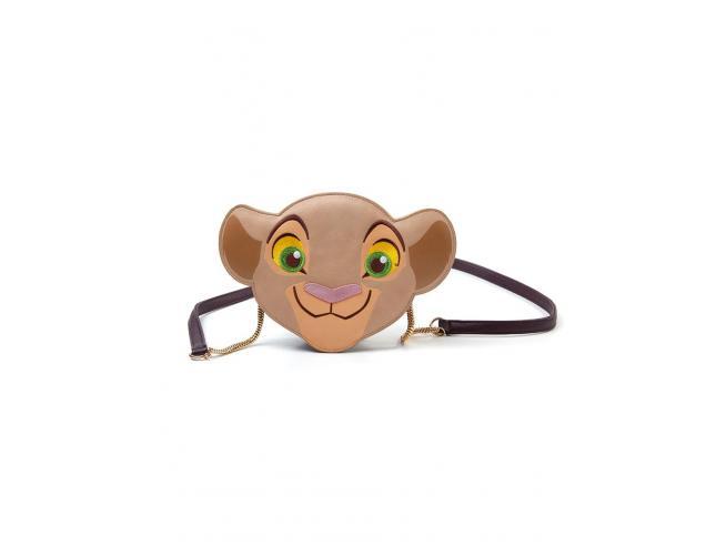 Disney - Il Re Leone Nala Novelty Shoulderbag Difuzed