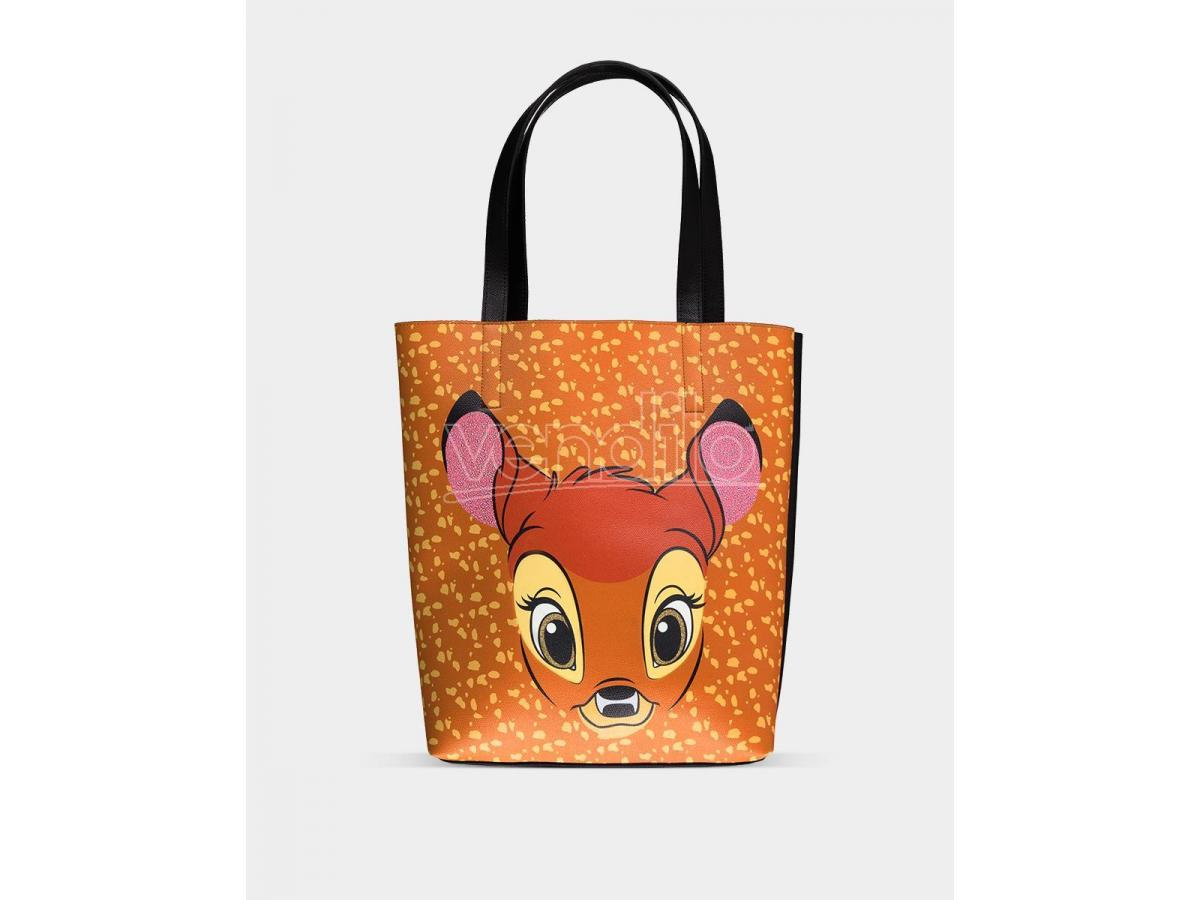 Disney - Bambi - Shopper Bag Difuzed