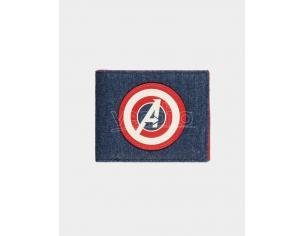 Marvel - Avengers Portafoglio Pieghevole Difuzed