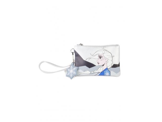 Frozen 2 - Elsa Ladies Pouch Difuzed