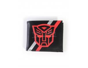 Hasbro - Transformers Portafoglio Pieghevole Difuzed