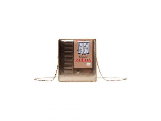 Zelda - Zelda Cartridge Lady Cross Body Bag Difuzed