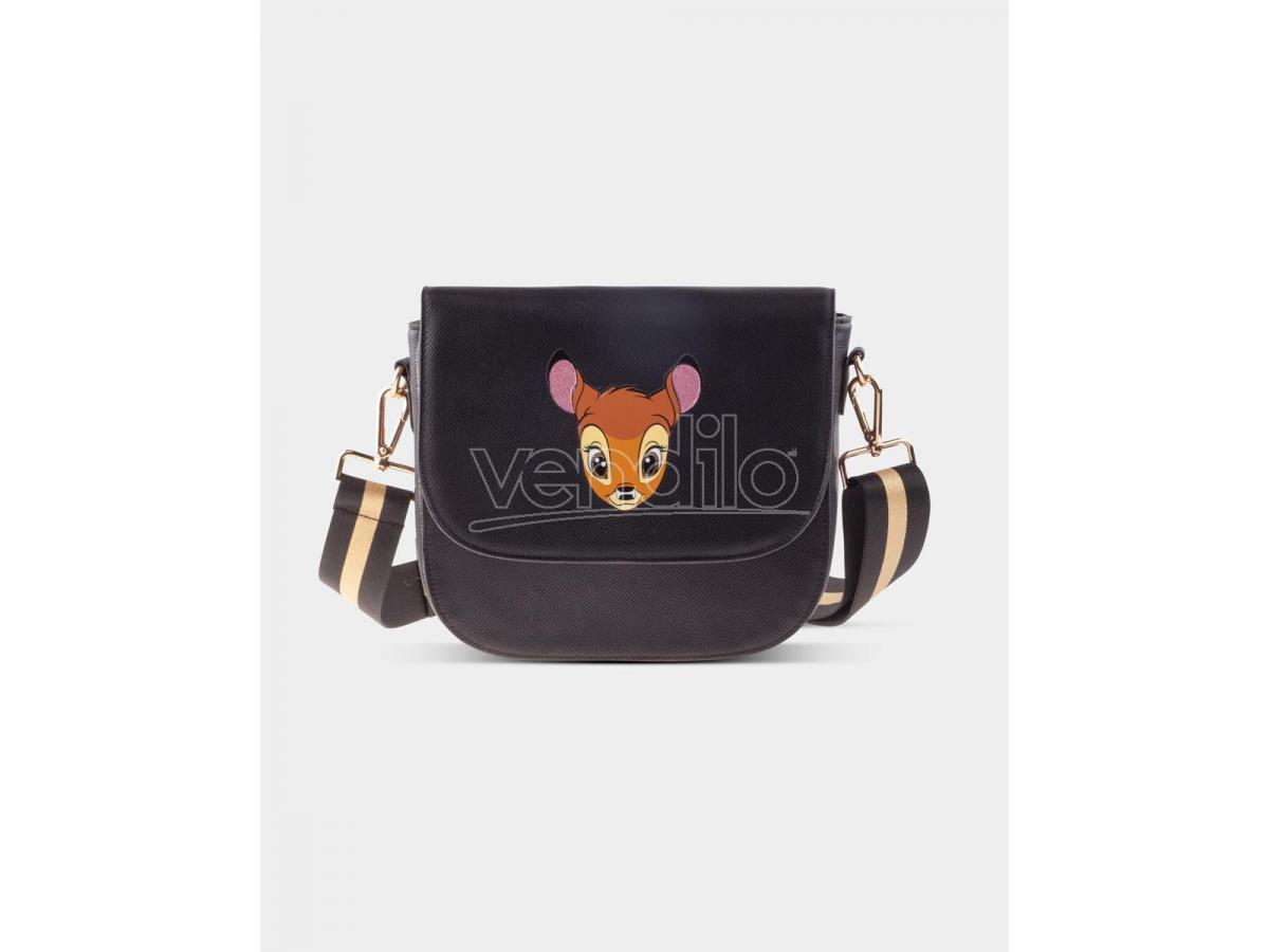 Disney - Bambi - Small Flap Borsa A Tracolla Difuzed