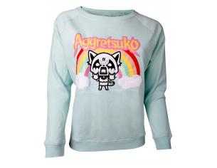 Aggretsuko - Rage Aggretsuko Women's Sweater Difuzed