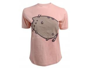 Pusheen - Pusheen T-shirt Donna Difuzed