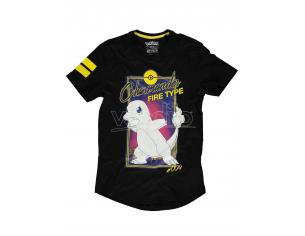 Pokémon - City Ciondoloander T-shirt Uomo Difuzed