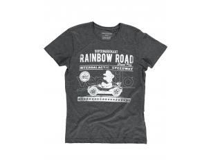 Mario Kart - Vintage Garage T-shirt Uomo Difuzed