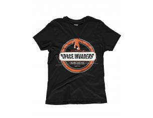 Space Invaders - Monster Invader T-shirt Uomo Difuzed