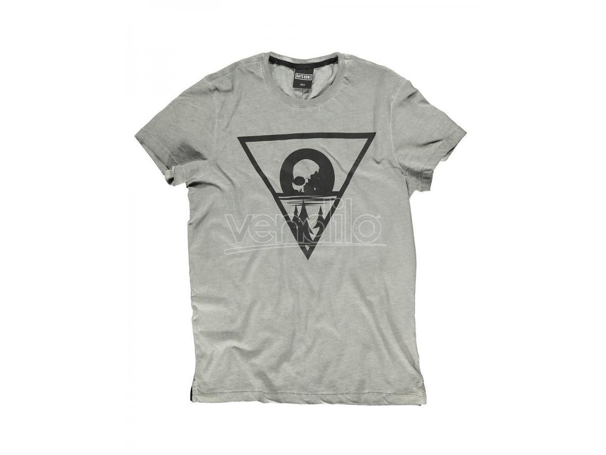 Days Gone - Morior Invictus T-shirt Difuzed