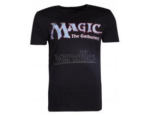 Hasbro - Magic: The Gathering Logo T-shirt Uomo Difuzed