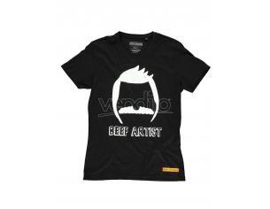 FOX - Bob's Burgers - Beef Artist T-shirt Difuzed