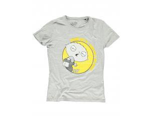 Family Guy - Stewie Spank T-shirt Uomo Difuzed