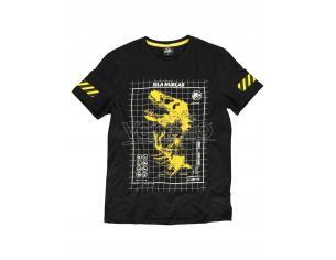 Universal - Jurassic Park - T-shirt Uomo Difuzed