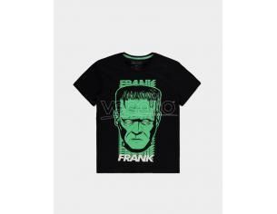 Universal - Frankenstein - Frank Frank - T-shirt Uomo Difuzed