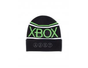 Xbox - Roll-up Beanie Difuzed
