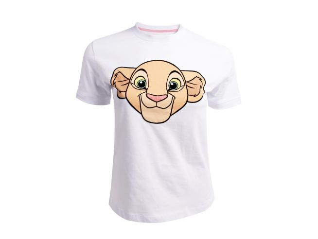 Il Re Leone - Nala T-shirt Donna Difuzed