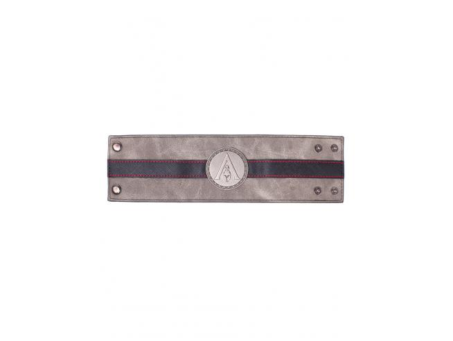 Assassin's Creed Odyssey - Metal Badge Wristband Difuzed