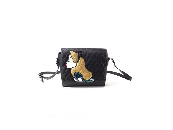 Disney - Alice In Wonderland Borsa A Tracolla Difuzed