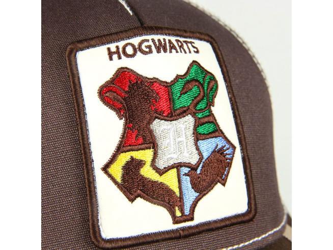 Harry Potter Hogwarts Cappellino Da Beaseball Cerdà