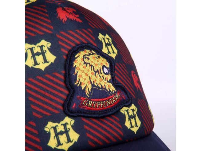 Harry Potter Cappellino Con Visiera Cerdà