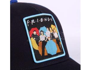 Friends Cappellino Con Visiera Cerdà