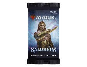 MAGIC KALDHEIM BUSTA (IT) CARTE - DA GIOCO/COLLEZIONE