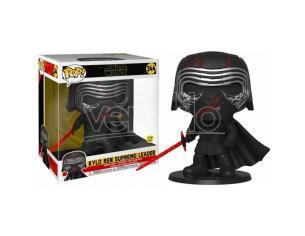 Star Wars L'ascesa di Skywalker Funko POP Vinile Figura Kylo Ren Supremo 25cm