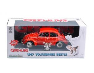 Greenlight GREEN18231 VW BEETLE 1967 GREMLINS 1984 1:24 Modellino
